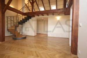 For Rent: 2-bedroom Apartment Prague 2 - Vinohrady, Polská street