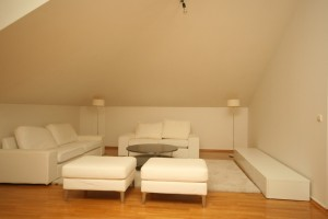 Pronájem bytu 3+1, 103 m2 Praha 2 - Vinohrady Belgická