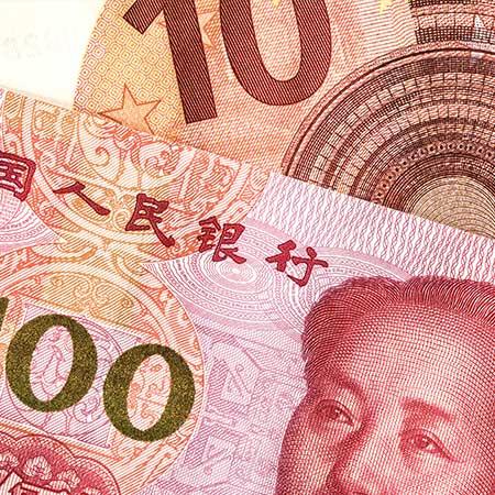 Internacionalizace renminbi se plošně zrychlí
