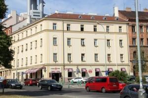 Společenství vlastníků pro dům Menšíkova 1, Brno, Brno IČO 07352395