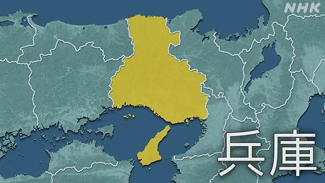 V Japonské prefektůře Hyogo dva lidé zemřeli a 473 má COVID-19