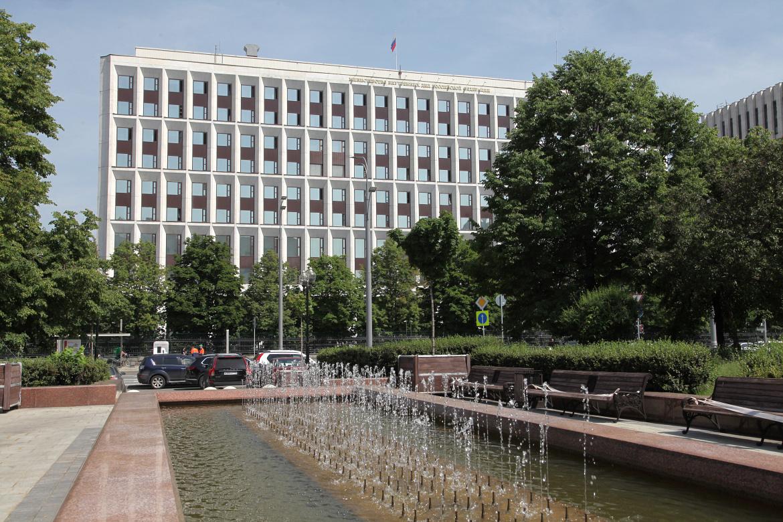 Ministerstvo vnitra Ruska připravilo dodatky k nařízením ministerstva upravujících registrační činnosti