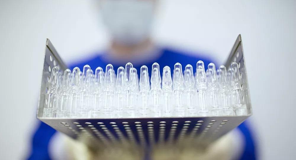 Prezident Moldavska je ochoten vyzkoušet ruskou vakcínu proti koronaviru