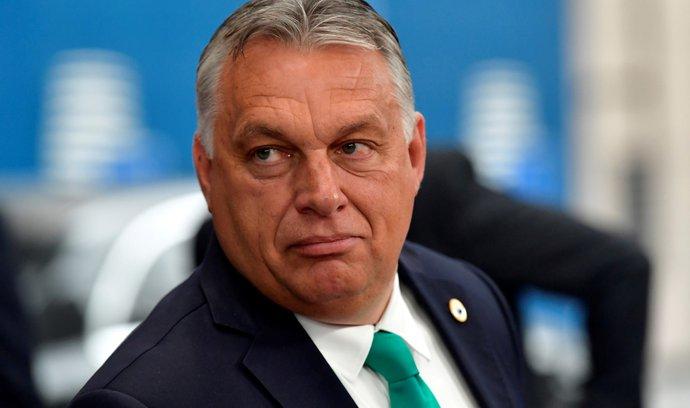 Viktor Orbán: Další desetiletí bude určováno epidemiemi a migrací