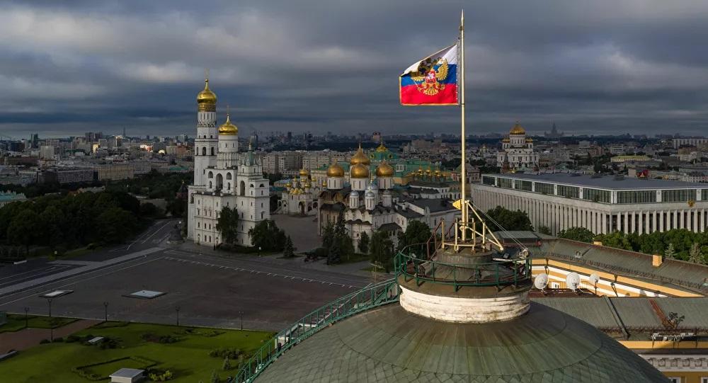 Na pozadí pandemie Ruské Ministerstvo vnitra oznámilo pokles kriminality